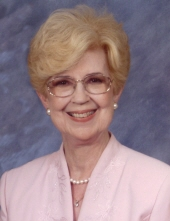 Betty Jean Annear-Conrad