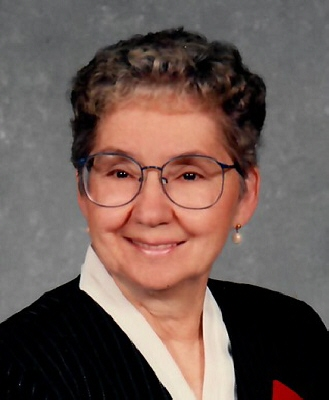 Claire E. Remillard
