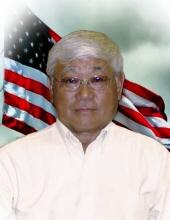 Tom Takeshi Tanabe
