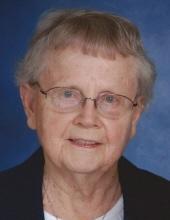 Mildred Mae Green Kilhoffer