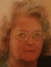 Nellie Marie Williams