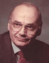 William Moor Hames
