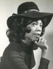 Evelyn Frances Smallwood-White