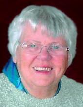 Barbara Walker Hogan
