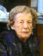 Irene Bertha Hatch