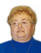 Judith Irene Hoffert