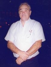 Travis Richard Stafford