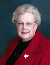 Doris Valerie Petersen