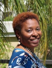 Muriel Letitia King