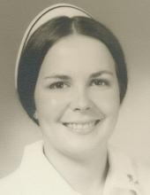 Lynda Irene Phillips