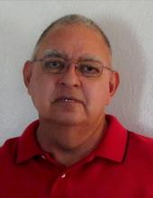 Robert Louie Pena
