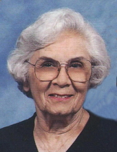 Gertrude E. Picard