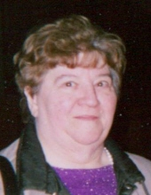 Doris F. Reney