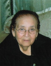 Maria Brambila