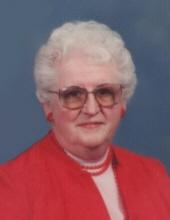 Vivian Ann Vogel