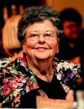 Donna Jean Brickey