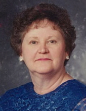 "Sharon ""Sheri"" Ann Fletcher"