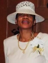 Carolyn Ophelia Ellison