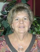 Marcia Elaine Woodbury