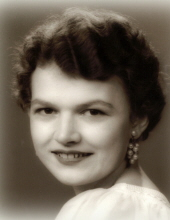 Edith Tribble McAnsh