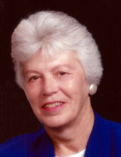 Eileen Margaret Williamson