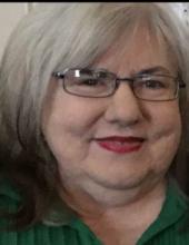 Sheila Diane Martin
