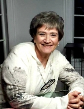 Susan Mildred Cermak