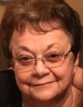 Elaine Jean Fredo