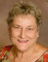 Gloria Annie Mae Odom Bullock