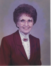 Evelyn  Pierson  Chappell