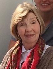 Mildred Inez Collie