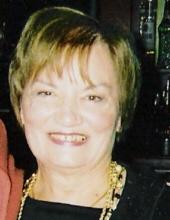 Martha E. Foreman