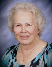 Bette Jeanne Greer