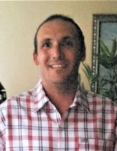 John Chavo Orozco, Jr.