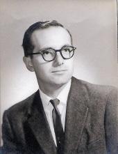 Harold A. Pember