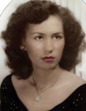 Maria Galvan Noyola