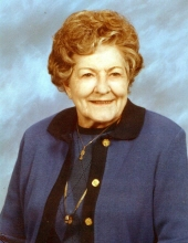 Dorothy Timmons