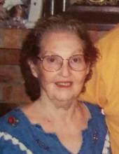 Barbara Jean Usrey