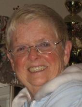 Mary Eileen Lloyd