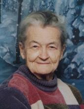 Lola Mae McClung