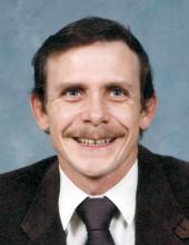 Donald Dean Hoover