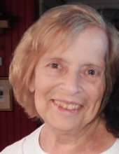 Jayne Ann Dresser