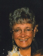 Marilyn Frances Rieder Lawrence