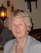 Marjory R. Wittenberger