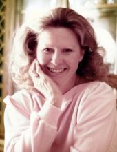 Jean Ann Berrier