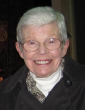 Joan E. Stevens
