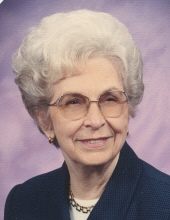Betty June Bishop