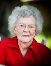 Norma Boutwell Belvin