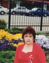 Dolores Arroyo