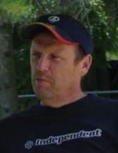 John 'Jay' Warpenberg